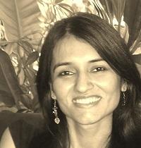 Photo of Priya Patankar