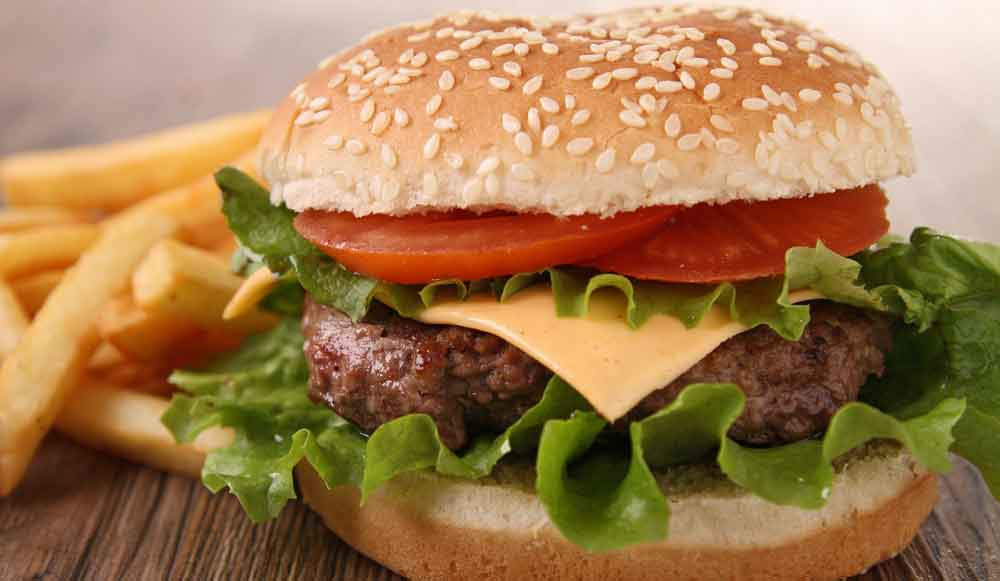 Of Big Macs, french fries and healthy demand gen