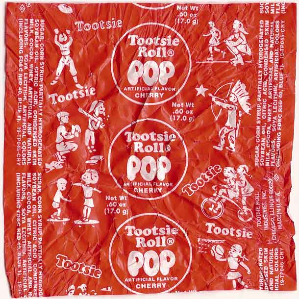 What's a Tootsie Pop got to do with more sales?